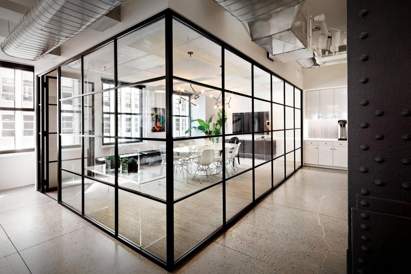 Office Fronts / Specialty Glass