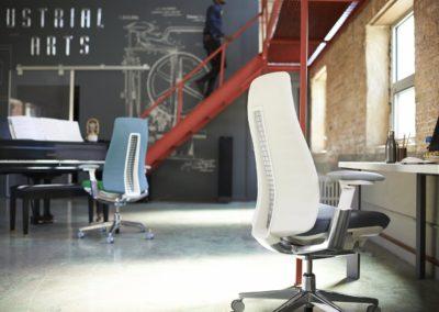 Haworth Fern Chair