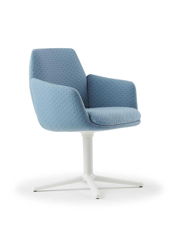 Haworth Poppy Chair