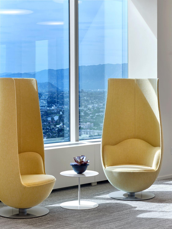 Haworth Tulip Chair