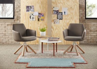 Haworth Sprig Table