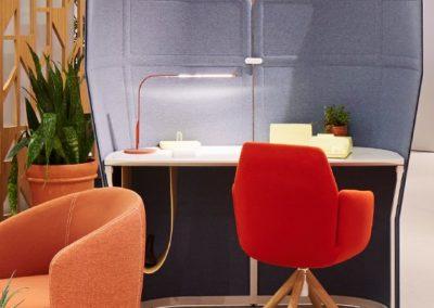 Haworth Openest Desk